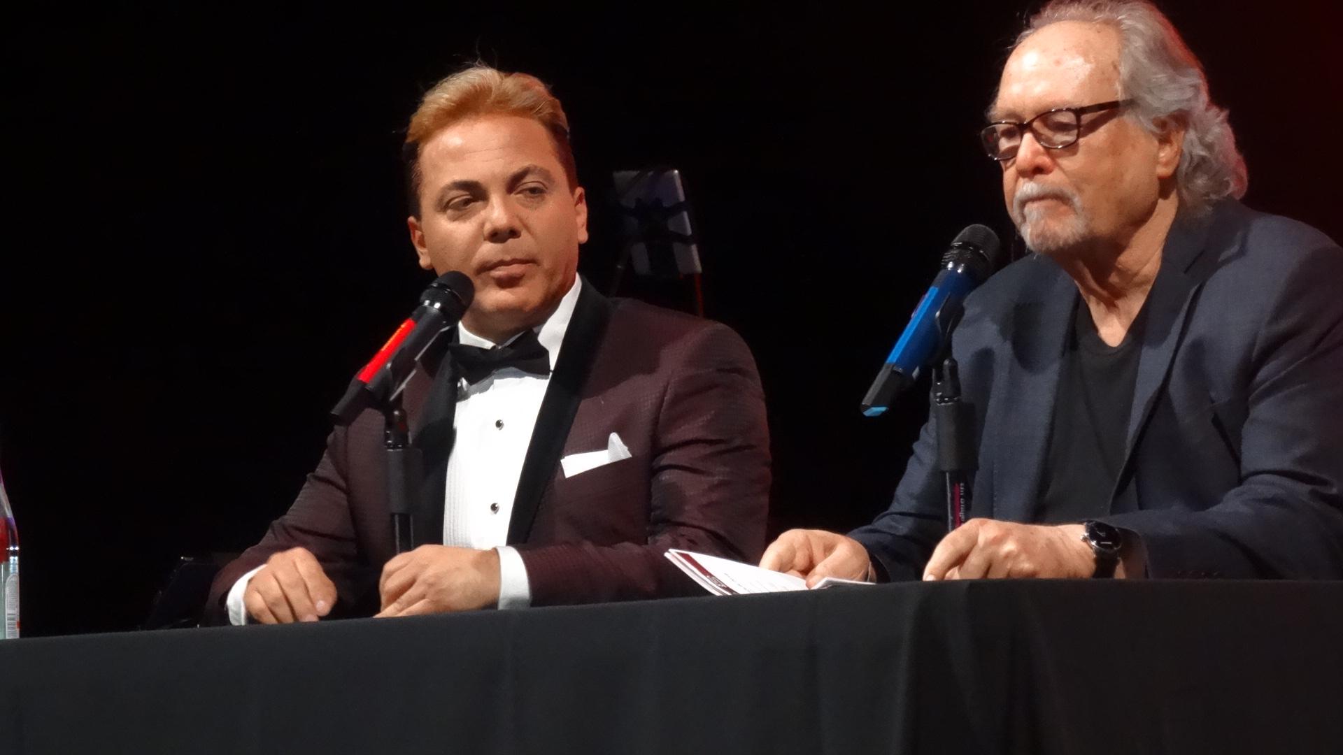 Cristian Castro, ofrecerá show romántico, tributo Juan Gabriel
