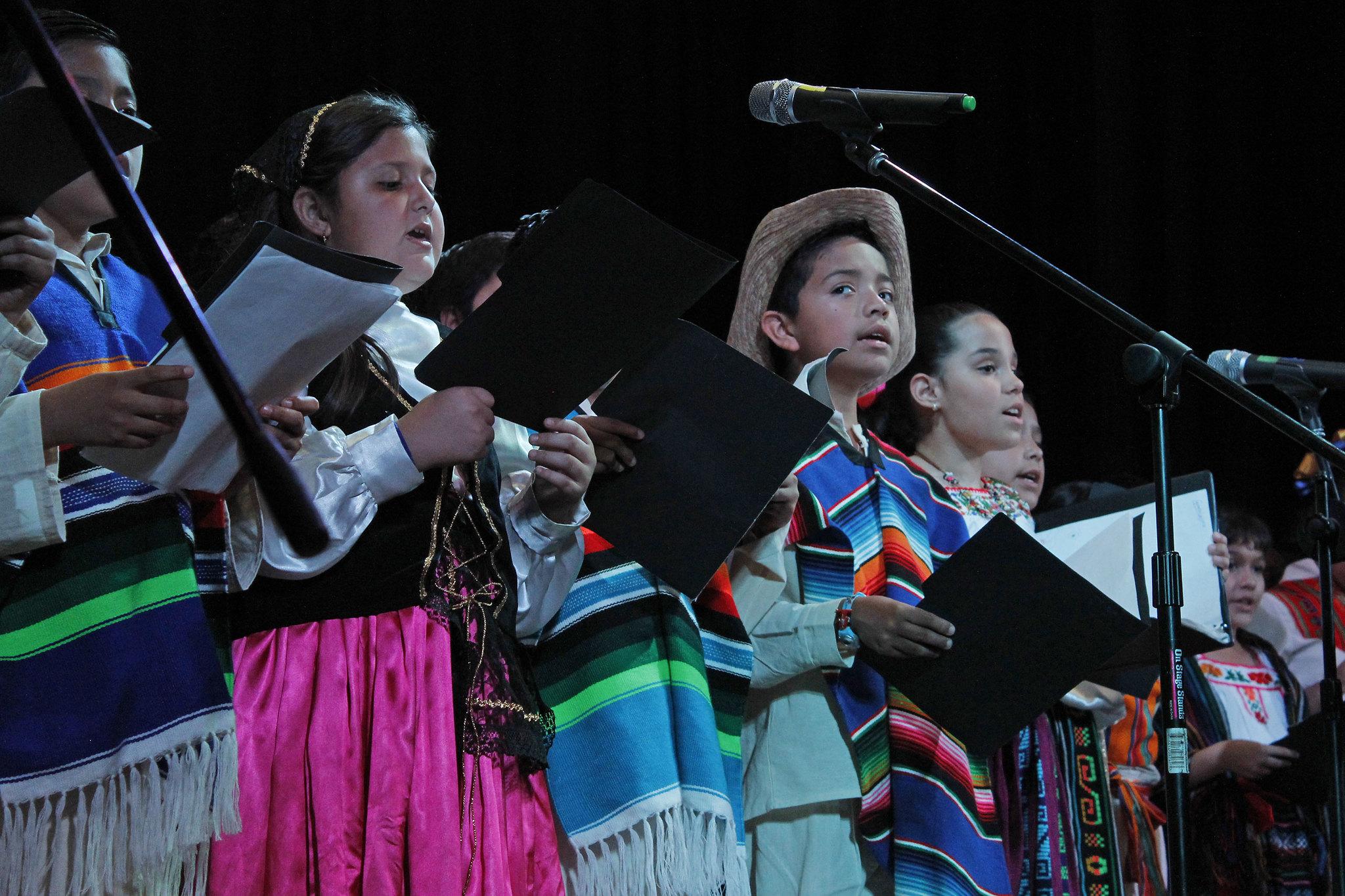 El Coro Infantil de Zapopan presentará «Del virreinato al folclor»
