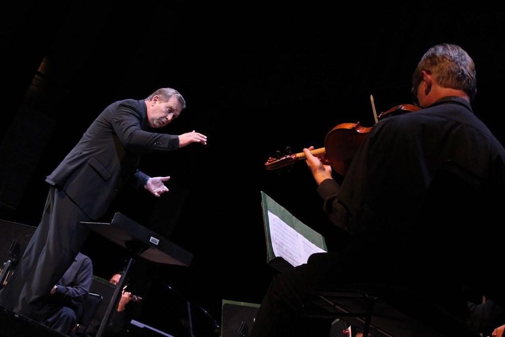 Interpretarán a The Beatles, Gardel y Piazzolla con coro y orquesta