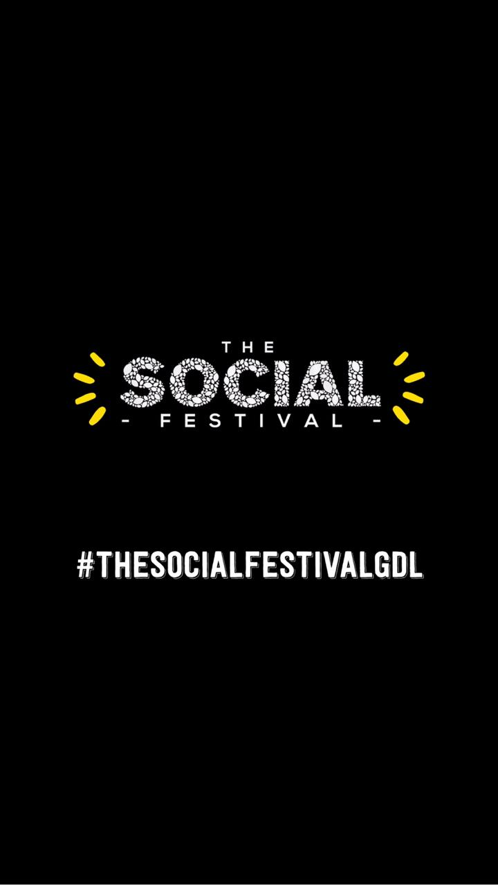 The Social Festival llega a Guadalajara