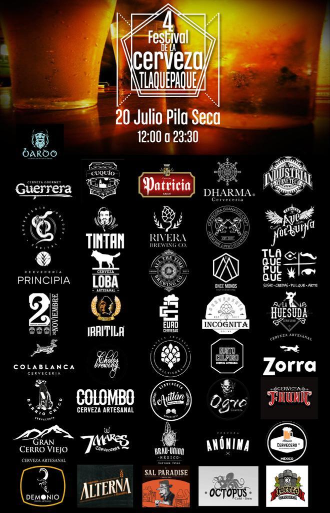 Festival de la Cerveza Artesanal