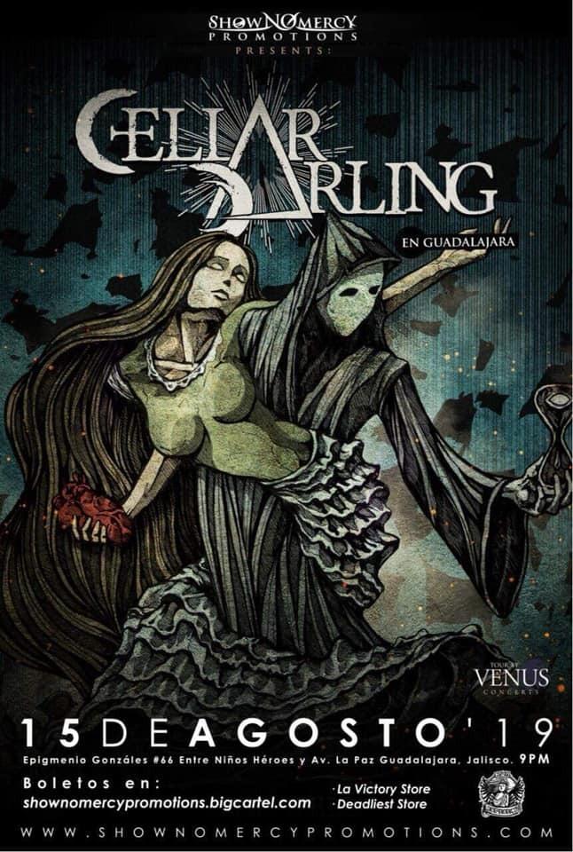 Cellar Darling en Guadalajara