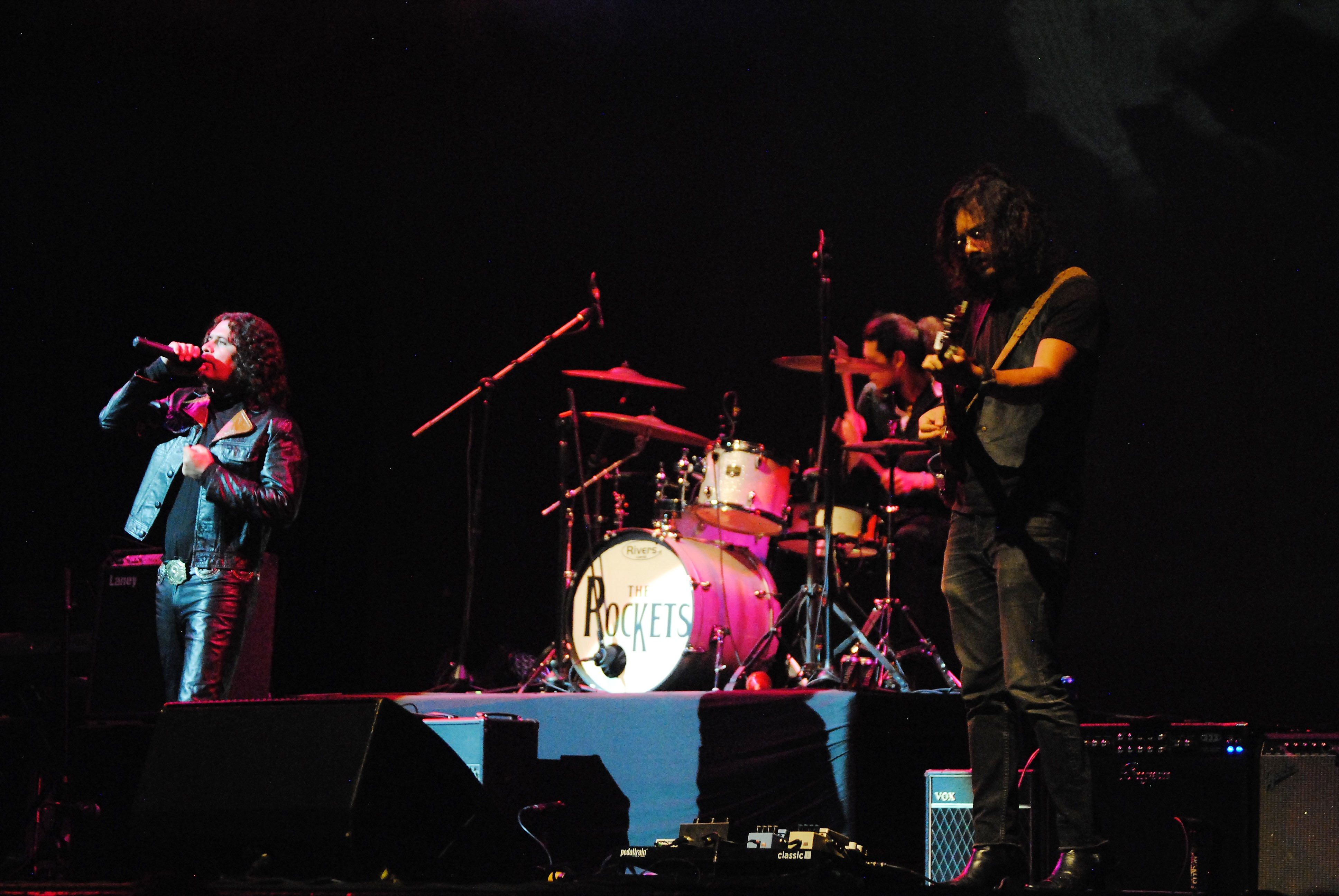 Strange Days, homenaje fiel a The Doors