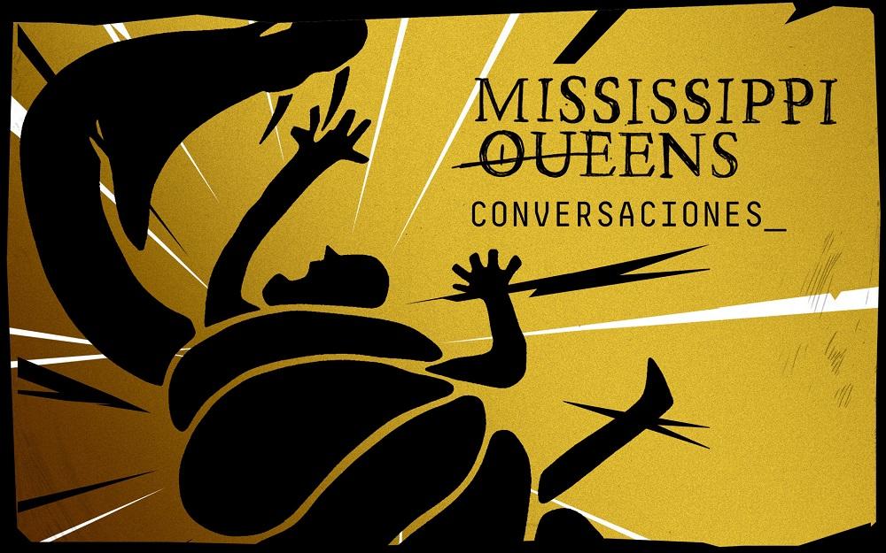 Disponible el nuevo videoclip de Mississippi Queens  «Conversaciones_»