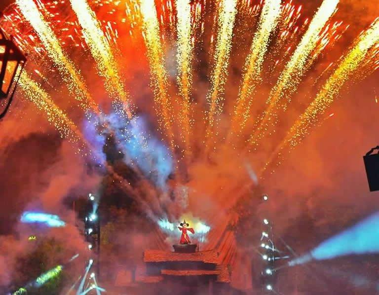 Disneyland Resort celebrará 64 años de magia, innovación y expansión el 17 de julio con homenaje al Día de Inaguración en Disneyland Park