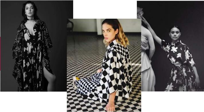 YOEMOR inaugurará Intermoda 71 con una colección inspirada en María Felix