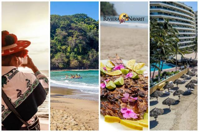 8 razones para viajar a la Riviera Nayarit este verano
