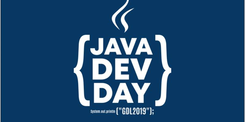 Java Dev Day 2019