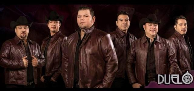 Grupo Duelo / Palenque Fiestas de Octubre 2019