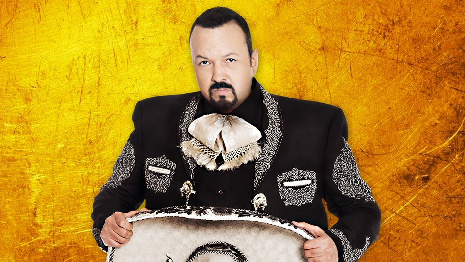 Pepe Aguilar / Palenque Fiestas de Octubre 2019