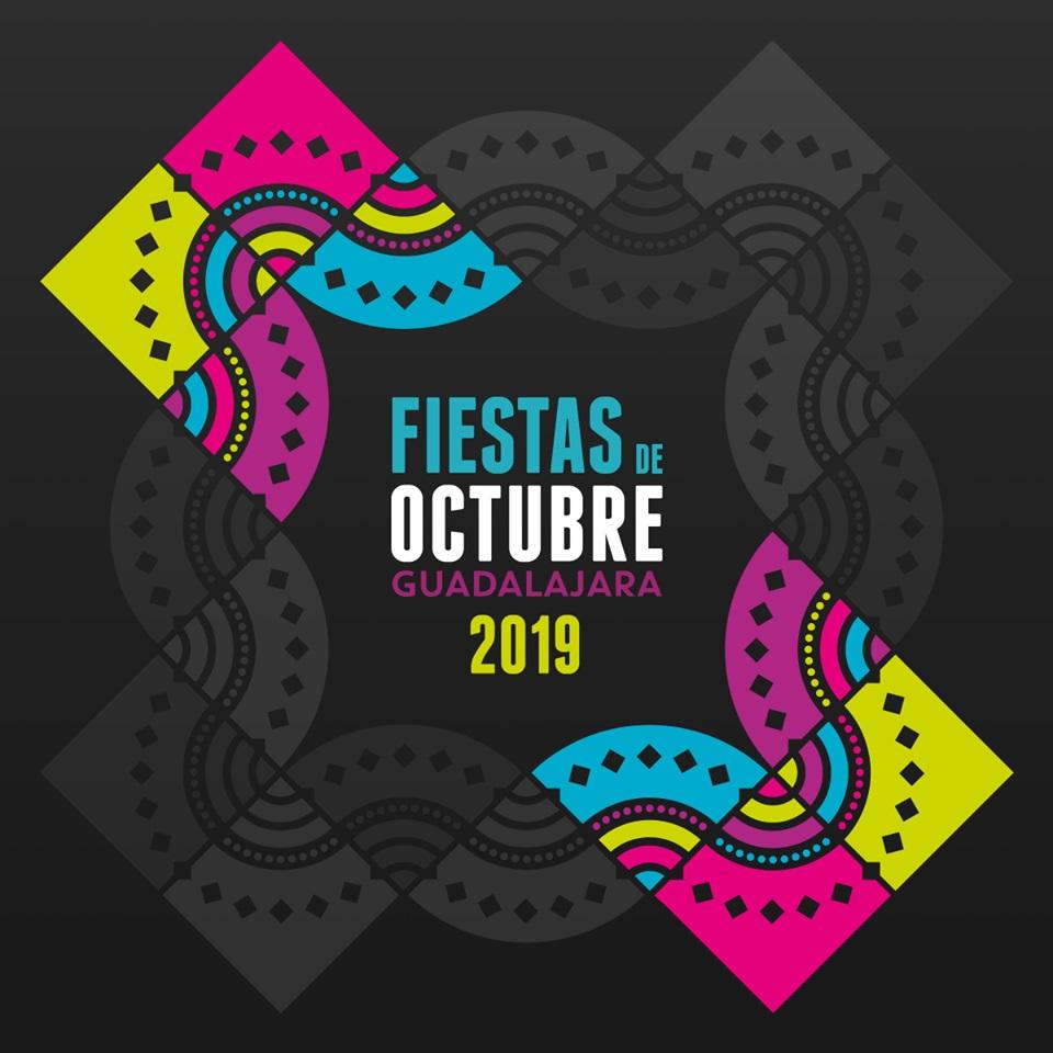 Fiestas de Octubre del 4 de octubre al 4 de noviembre de 2019.