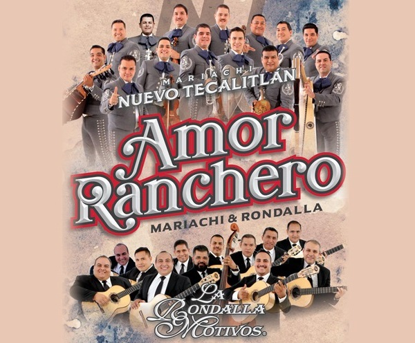 #CORTESÍAS #DateAlaFuga / Amor Ranchero