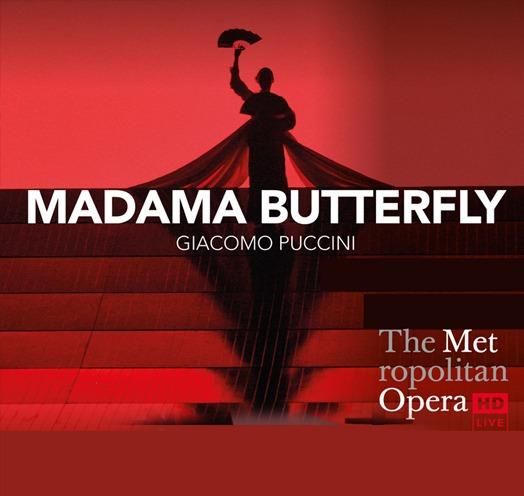 En vivo desde El Met de Ny MADAMA BUTTERFLY (GIAMO PUCCINI)