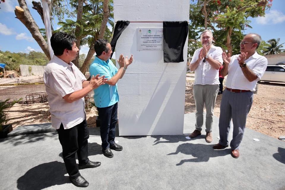 Hotel Misión Tulum inicia construcción