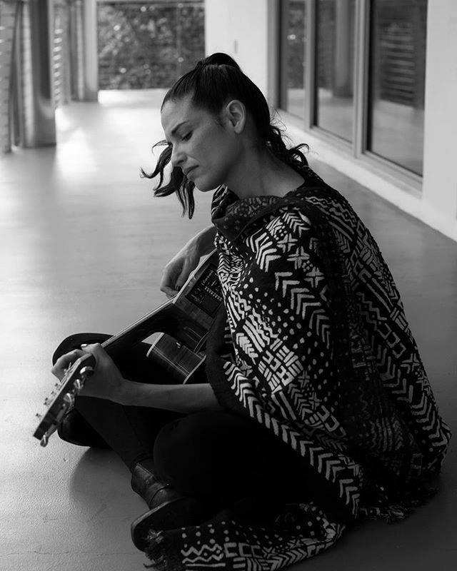 Natalia Jimenez / Palenque Fiestas de Octubre 2019