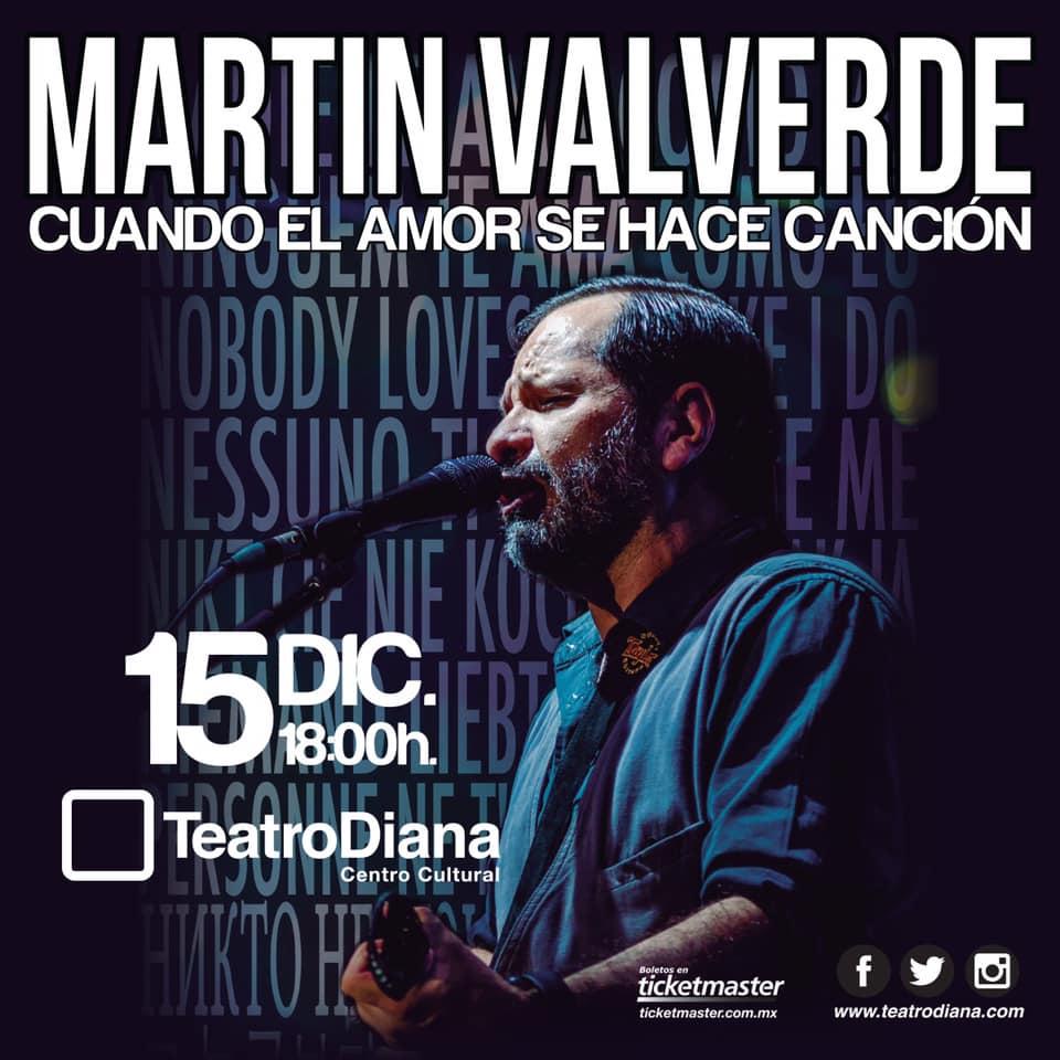 #DateAlaFuga #Cortesías / Martín Valverde