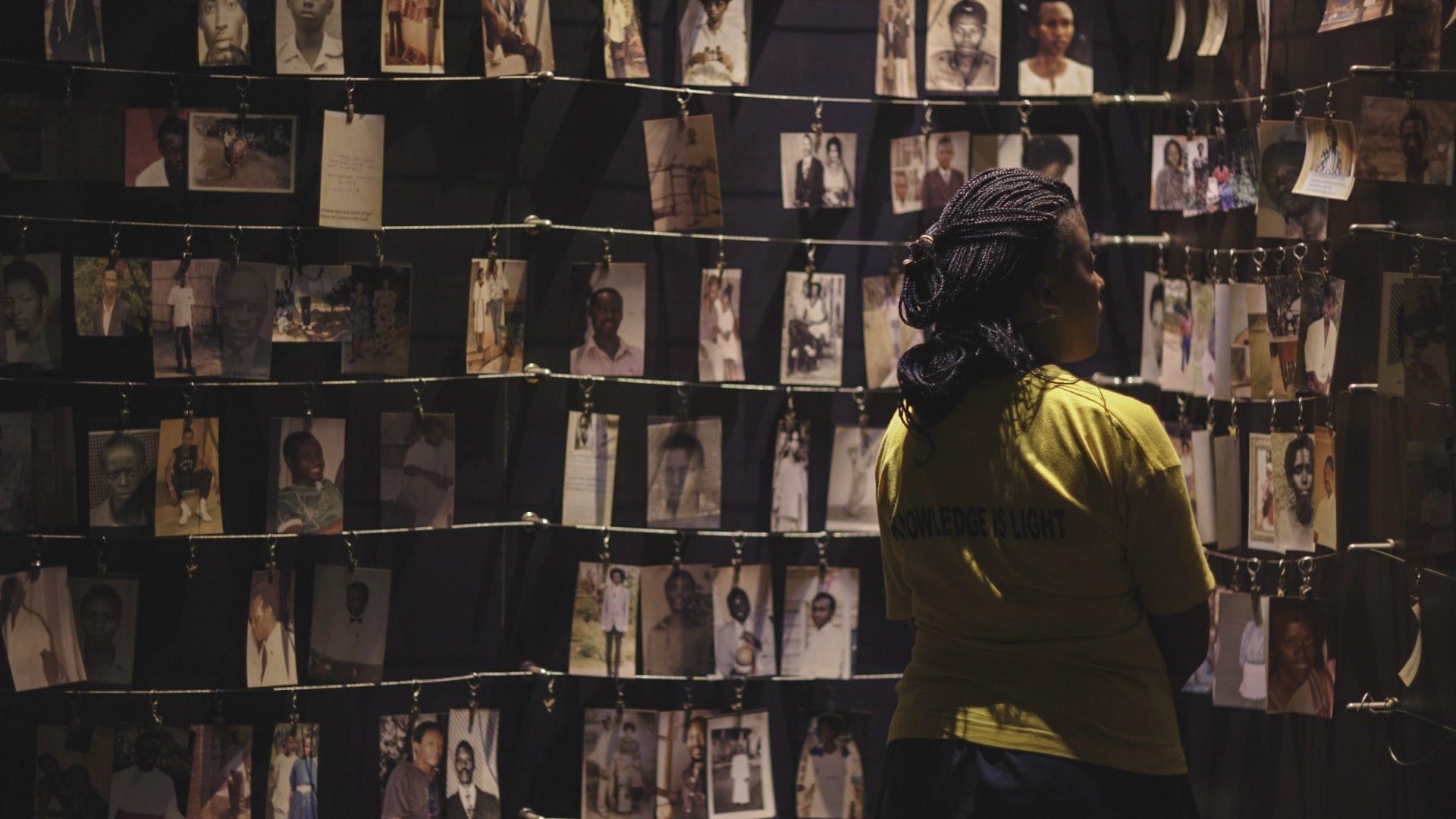 """Discovery presentó un adelanto exclusivo de """"¿Por qué odiamos?"""" en la cumbre mundial de Premios Nobel de la Paz en Mérida, Yucatán"""
