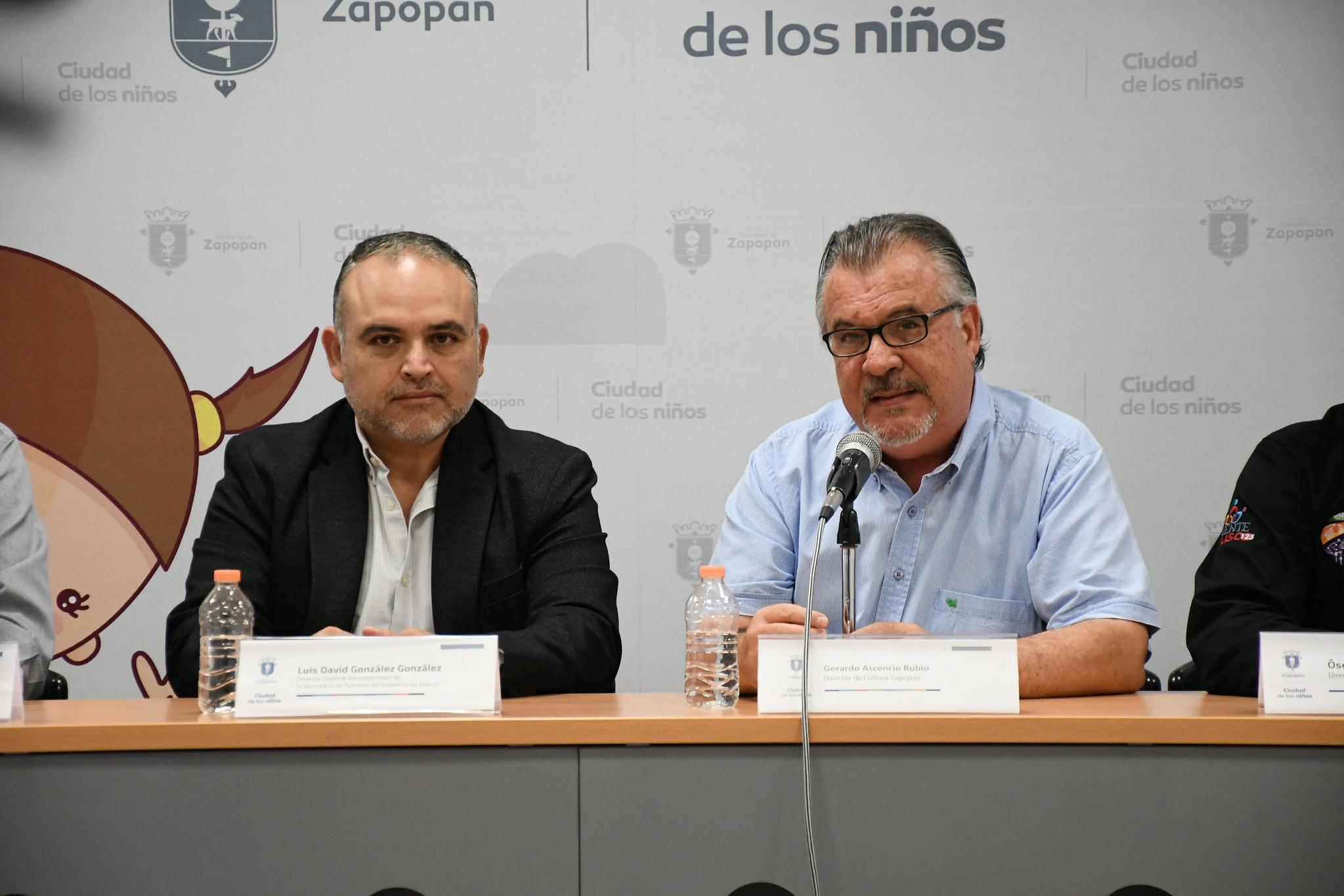 Recibe Zapopan encuentro nacional sobre cocina tradicional mexicana en el Centro Cultural Constitución