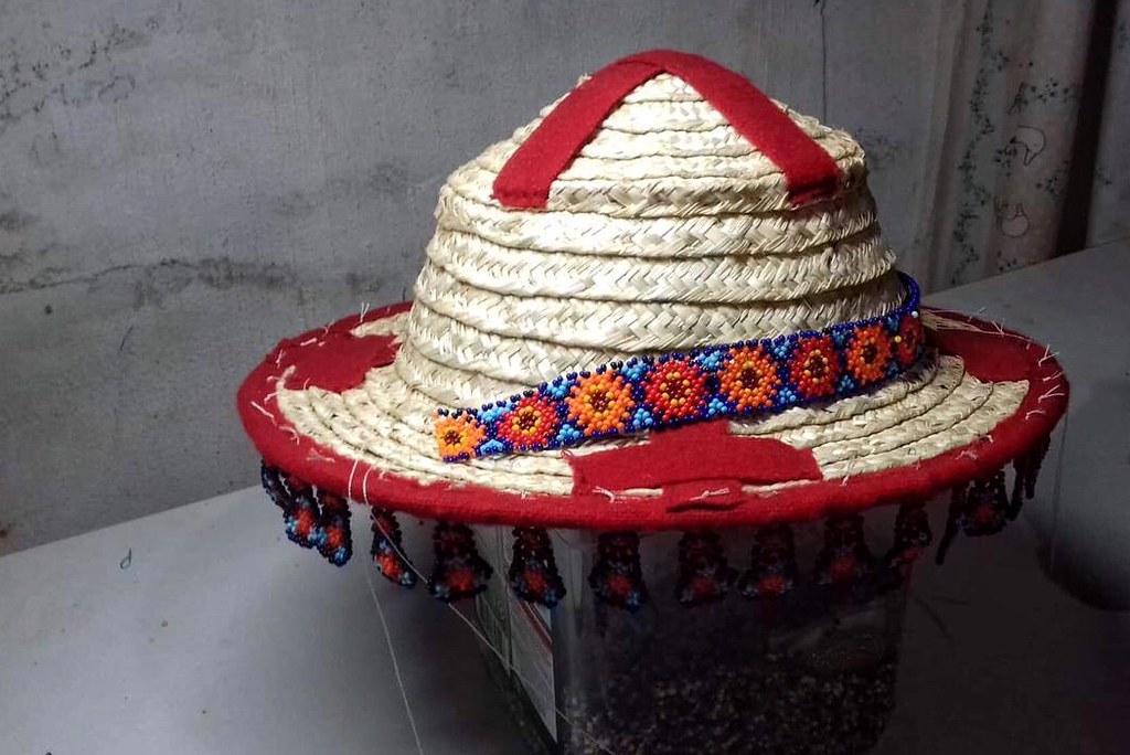Se hace presente en Bélgica la cultura wixárika