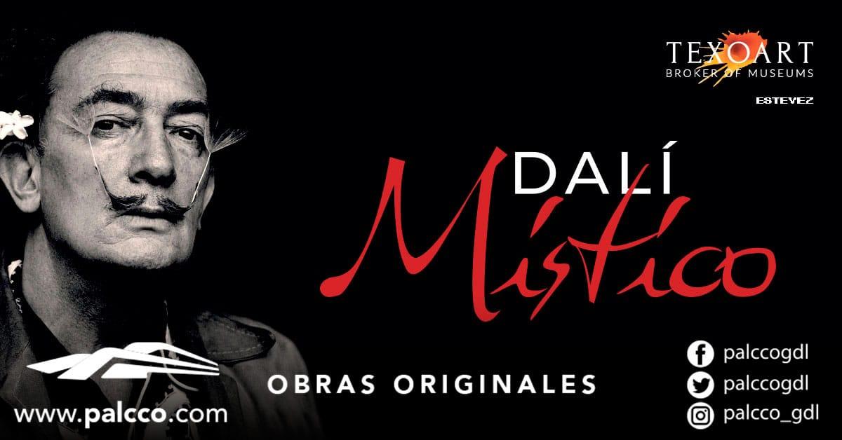 Exposición Dalí Místico