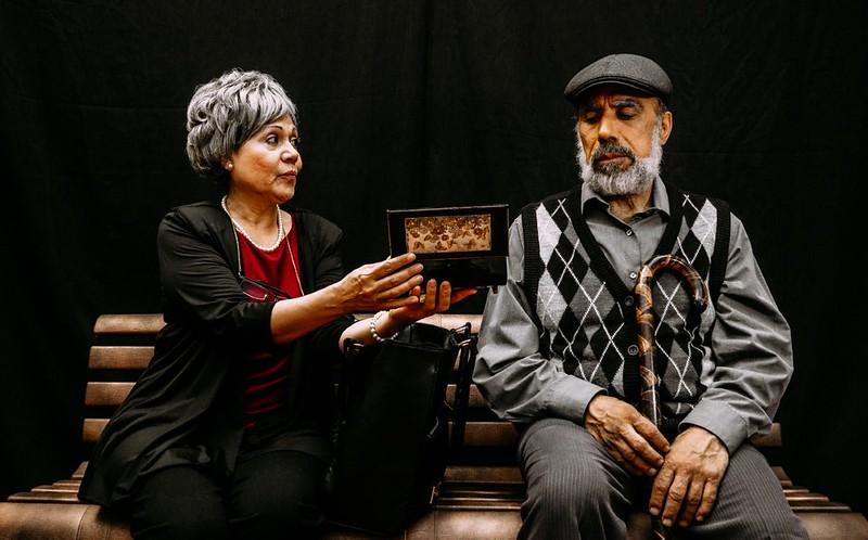 """Llega al Centro Cultural Constitución la obra de teatro """"Ni me acuerdo ni te olvido"""""""