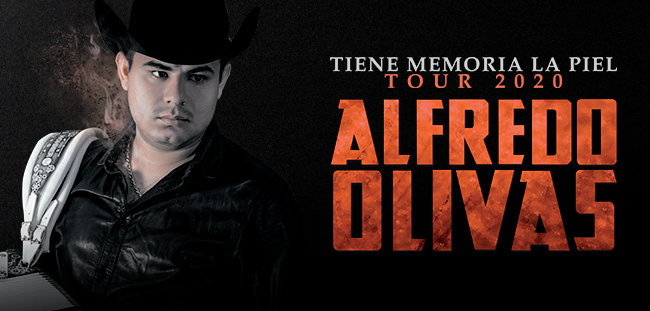 «Alfredito» Olivas