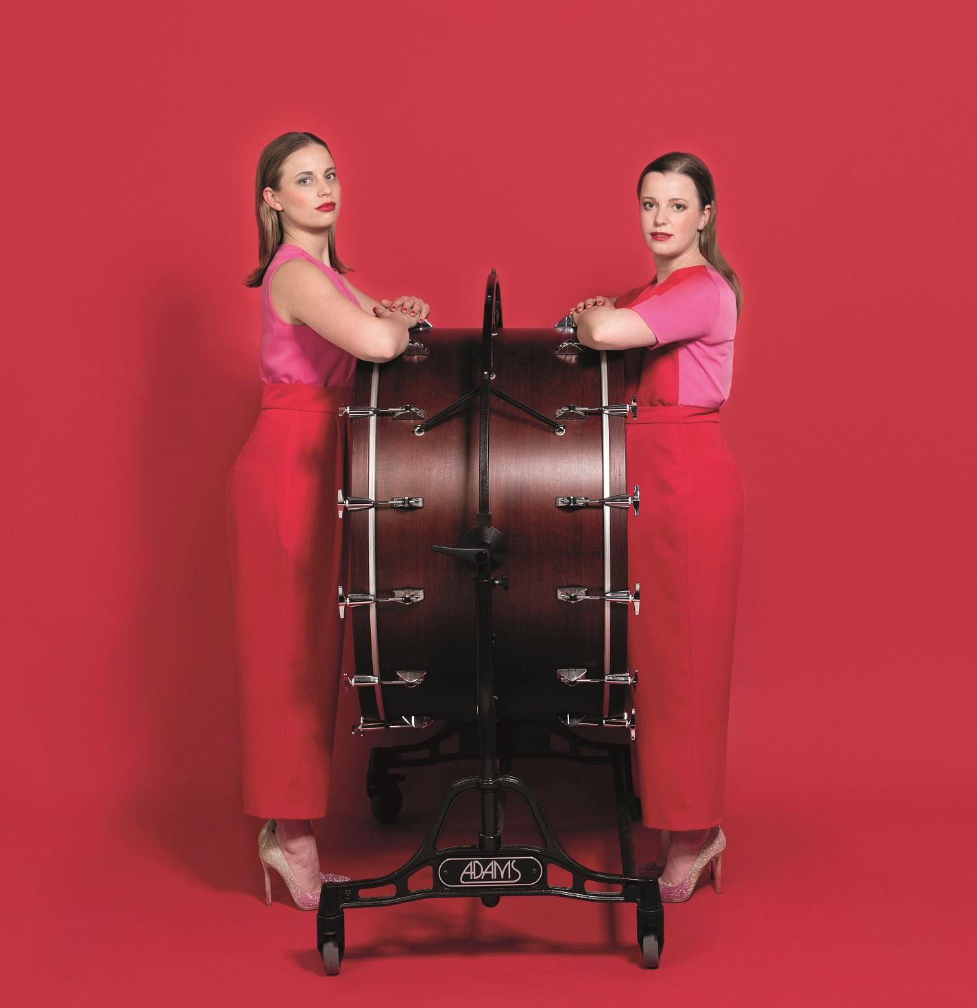 El Teatro Degollado sonará al ritmo de las percusiones de Duo Porter