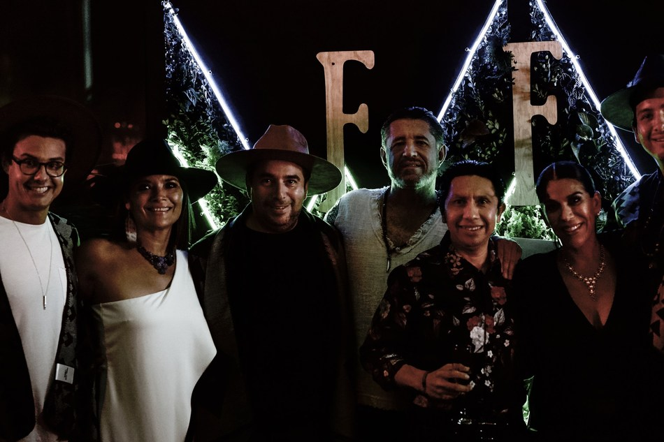 EET, el festival mexicano de música en el que se combinan, la naturaleza con distintas experiencias, vuelve a Tulúm por segundo año consecutivo para generar conciencia y acción social.