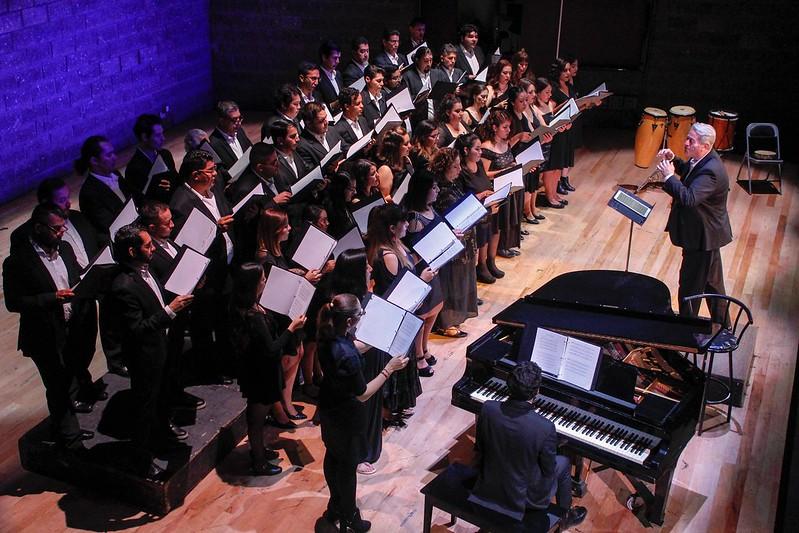 El Coro Municipal de Zapopan presenta «Lux Aeterna»
