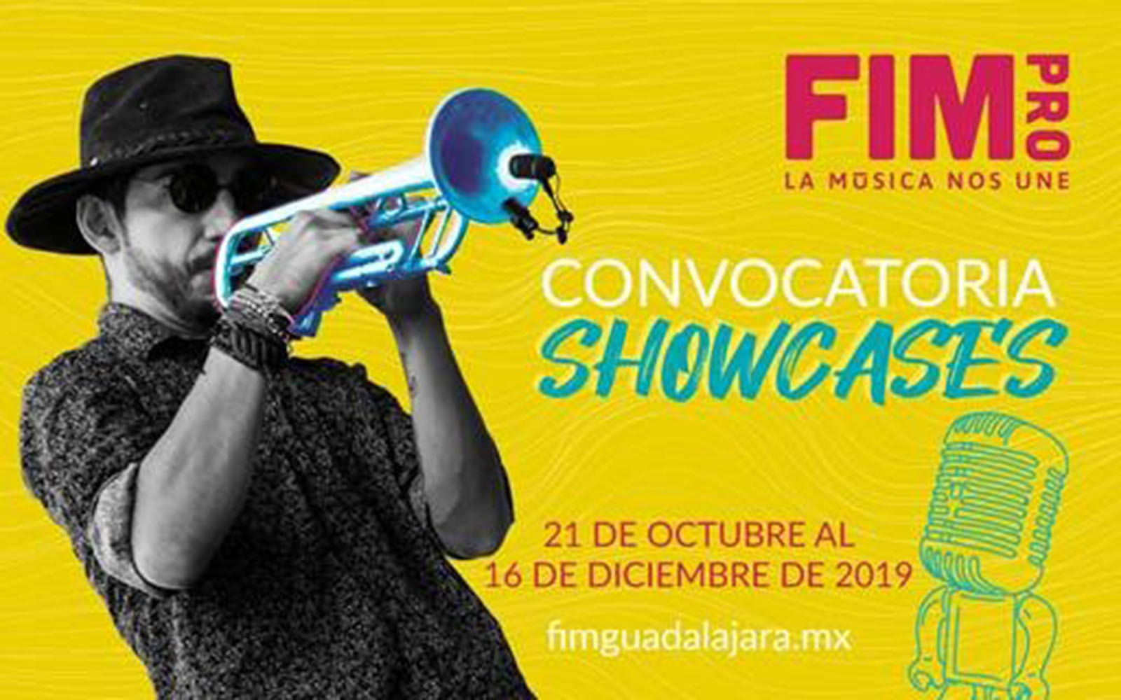 Se abre convocatoria para showcases FIMPRO 2020