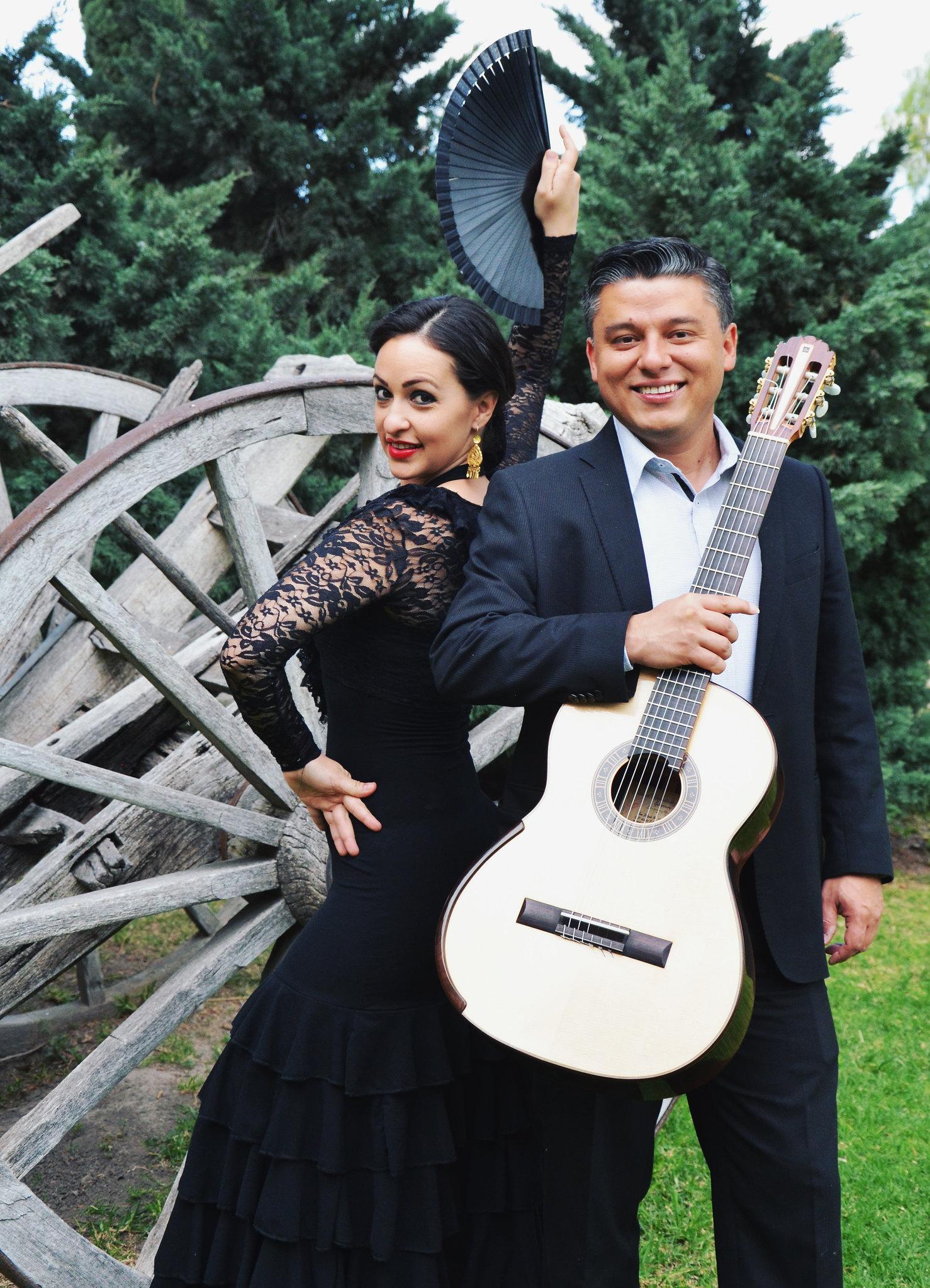Zapopan invita al 4° Festival Internacional y Concurso Nacional de Guitarra Zapopan 2019