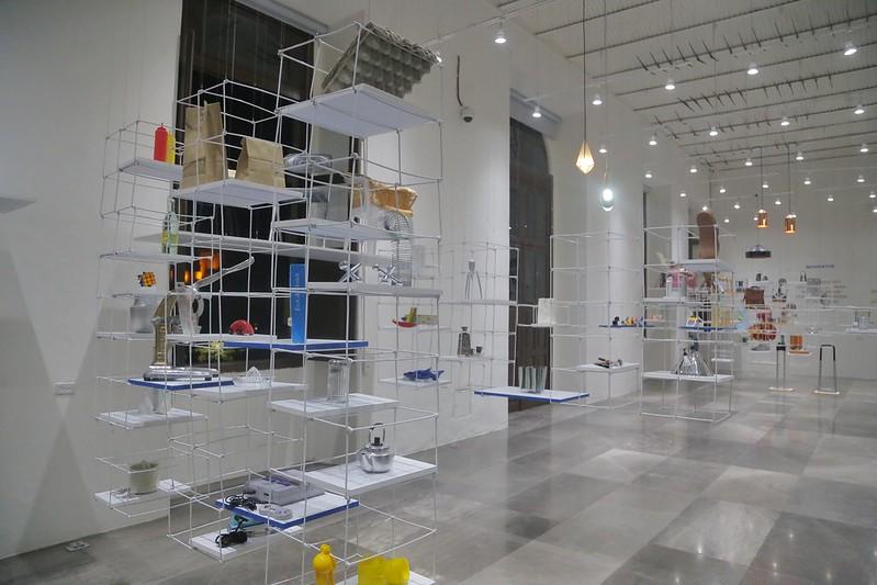 Presentan muestra de objetos (extra)ordinarios en el  Edificio Arroniz