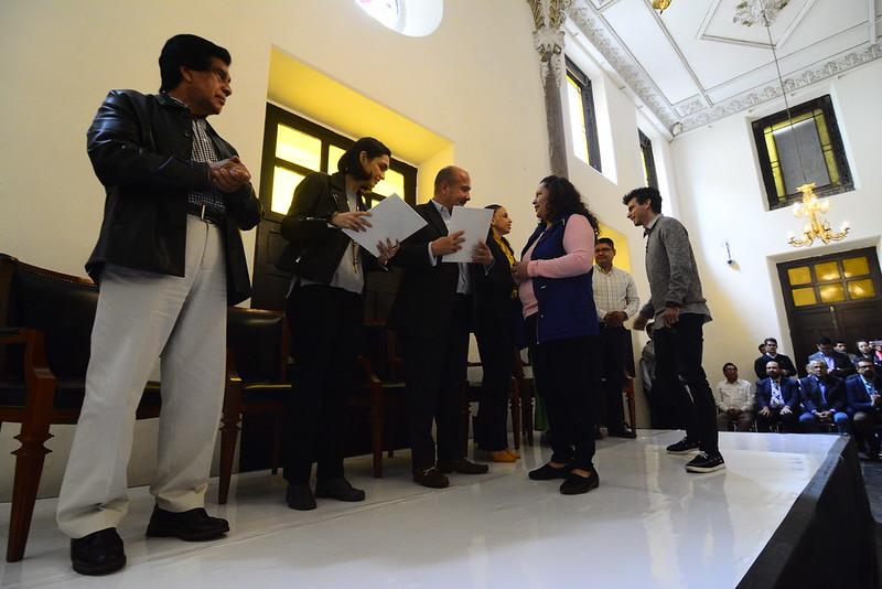 Más de 6 millones de pesos destinados a proyectos Culturales comunitarios en Jalisco