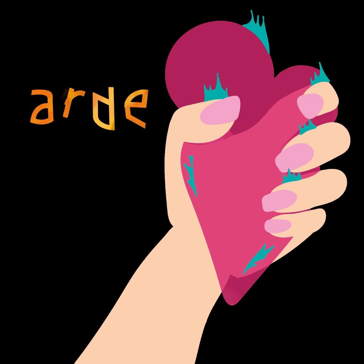 """Quadrafunks estrena el sencillo """"Arde"""" el viernes 8 de noviembre en todas las plataformas digitales"""