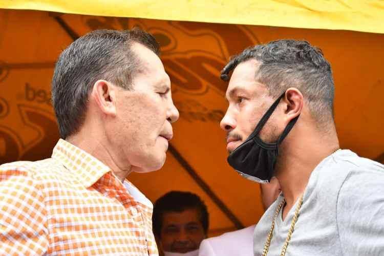 Chavez y Camacho