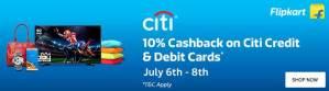 Flipkart deals for july 2016