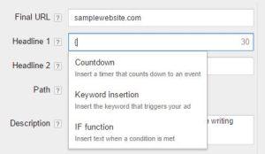 Increase ad impression share in google adwords