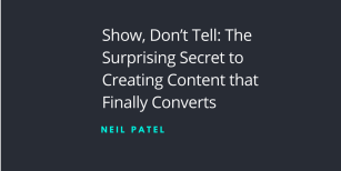 why content on your website is so important