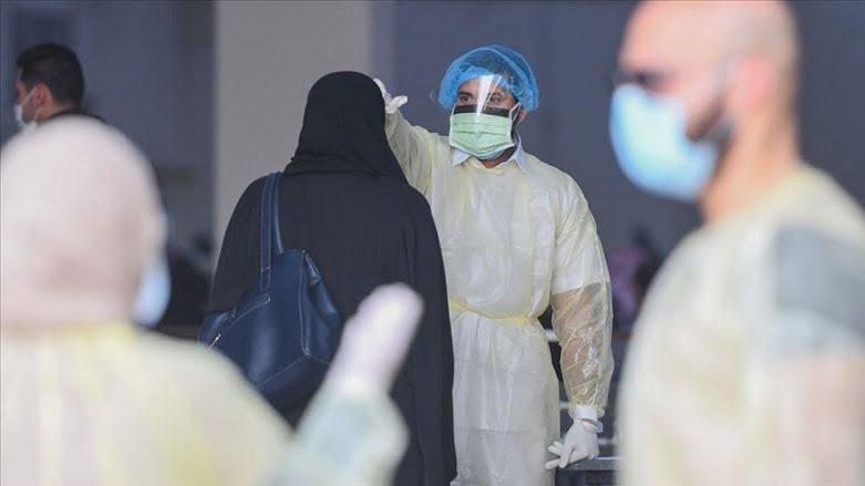 العراق يسجّل تراجعًا طفيفًا بإصابات كورونا و72 حالة وفاة – وكالة العهد نيوز