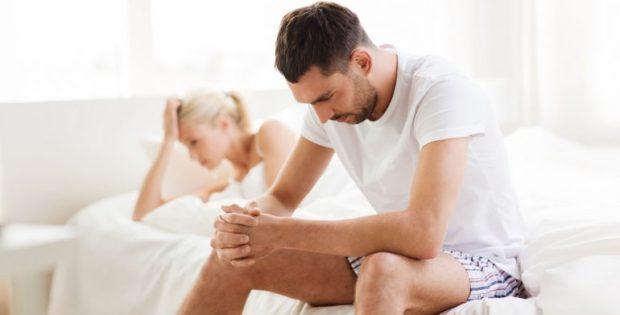 Ketahui 5 Penyebab Disfungsi Ereksi