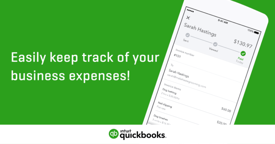 quickbooks self-employed invoicing