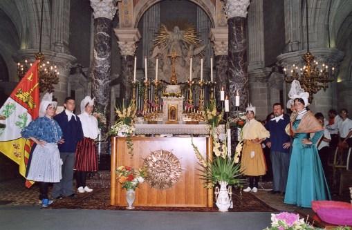 olonne Sablaises Notre Dame de Bon Port