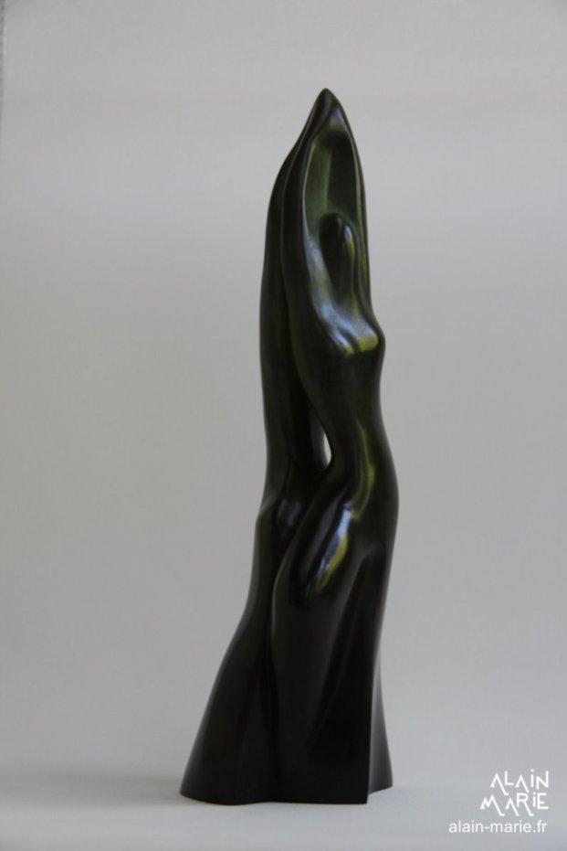 Twin-Dance bronze 2