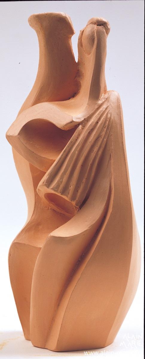2005 couple cubiste