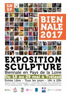 visuel Biennale snsp 2017