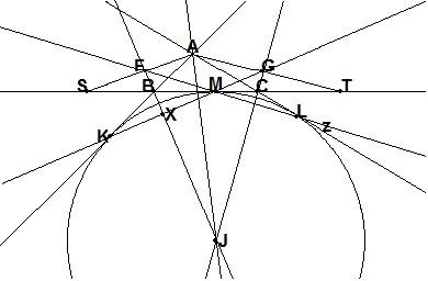 Exercices corrigés du concours général de mathématiques ou