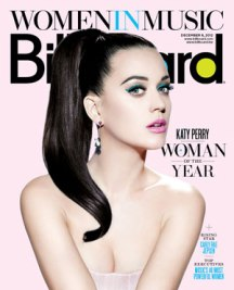Katy Perry #9 Alain Bertrand Top 10 Women of the Year