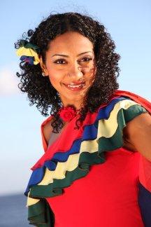 Nadine Ramsamy #1 Top 10 Women 2014