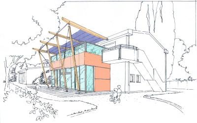 1-Perspective Projet sur extension