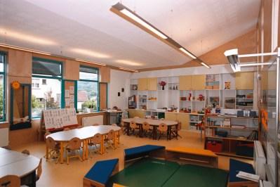 5-Salle de classe